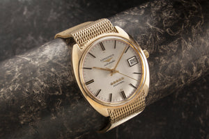 Longines Admiral SOLD