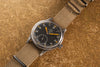 Omega WWW circa 1944 35mm case SOLD