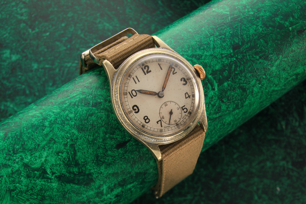 Bravingtons A T P no longer available – The Watch Collector
