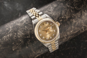 Rolex  datejust SOLD