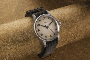 Longines 6B 159 RAF WW2 - SOLD