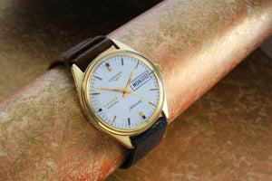 LONGINES Admiral Cal 503 SOLD