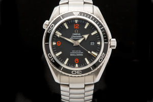 Omega planet ocean Co Axial 600m