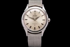 Omega ref 2887 constellation (1/20 known)