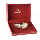 Omega Constellation sold