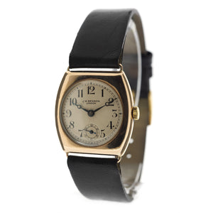 JW Benson Vintage Watches