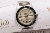 Bilour Vintage Dive watch