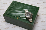 Rolex Sea Dweller Deepsea 116660 SOLD