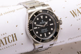 Rolex Submariner Non Date Unworn - SOLD