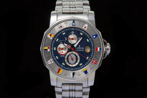 Corum Admirals Cup Regatta tides - SOLD