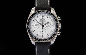 Omega Speedmaster Silver Snoopy RESERVED
