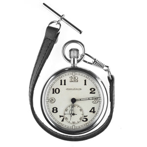 Jaeger-Le-Coultre – RAF- observer's pocket watch sold