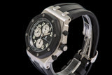 Audemars Piquet Royal Oak Offshore chronograph