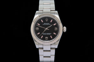 Rolex Oyster Perpetual mid size