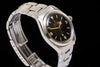 Rolex 5500 Explorer gilt dial. SOLD