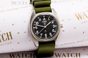CWC British M.O.D  Mechanical Watch SOLD