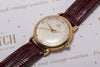 Omega 9 ct Gold vintage dress watch