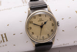 Omega H.S. 8 Pilots watch sold