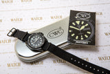 CWC divers watch SOLD