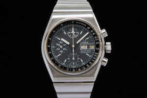 Omega Speedmaster day date automatic