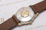 Omega Constellation Gold Cap