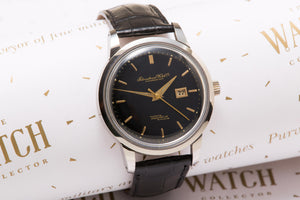 IWC Ingenieur cal 8531 SOLD