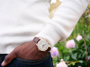 Omega cal 265 Jumbo 18ct Rose gold