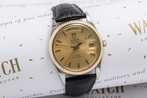 Rolex Tudor DAY DATE SOLD