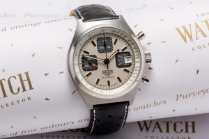 Heuer Incabloc 1614 SOLD