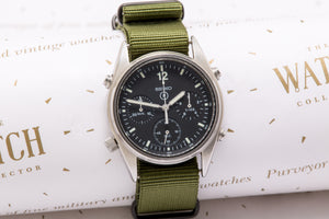 Seiko RAF issued Gen 1 Chronograph SOLD