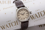 Rolex Ladies Oyster Perpetual 6618 SOLD