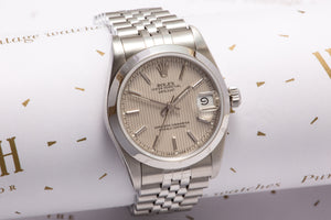 Rolex datejust 68240 SOLD