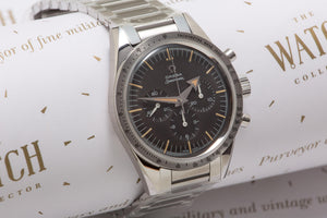Omega Speedmaster 57 ltd edition NEW