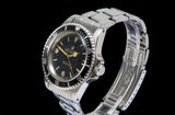 "Rolex Submariner ""Explorer"" exceptional piece ,one owner"