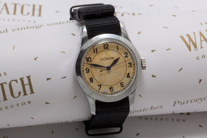 Jaeger Le Coultre Pilots watch 6b/159 SOLD