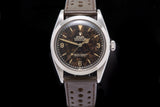 Rolex explorer 1016 tropical Swiss only dial