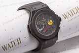 "Hublot Big Bang ""Nastase"" ltd edition SOLD"