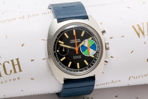 Yema Yachting Chronograph/Regatta chronograph