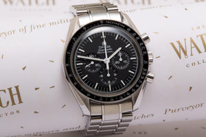 Omega Speedmaster Professional SOLD