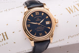 Omega De vIlle Co Axial Ltd edition SOLD