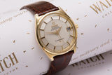 Omega Constellation pie pan SOLD