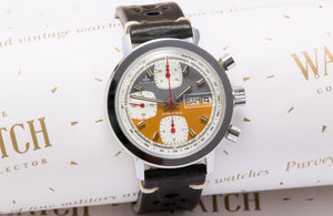Dugena Automatique racing chronograph SOLD