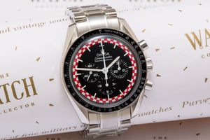 Omega Speedmaster Tin Tin SOLD