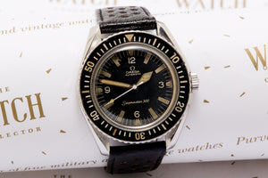 Omega Seamaster 300 ref 165 024 Full set RESERVED