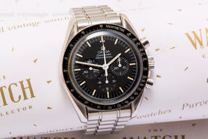Omega Speedmaster Apollo 11 ltd edition