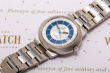 Omega Geneve Dynamic automatic SOLD