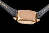 Omega 18ct Rose gold vintage dress watch SOLD