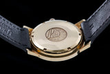 Omega Constellation 18K gold  'Jumbo' Deluxe '