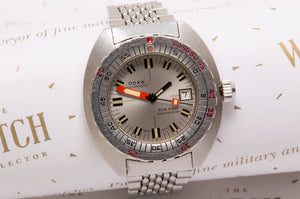 Doxa 300T Searambler 1st edition