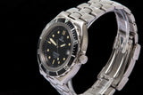 Omega Seamaster 200 automatic Pre Bond sold